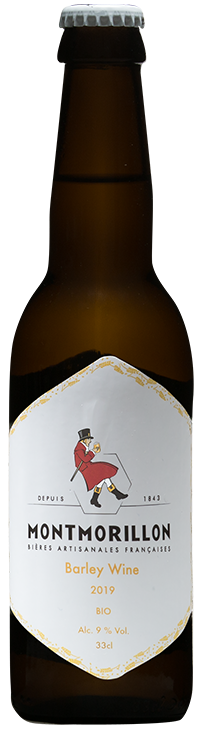 Barley Wine Montmorillon